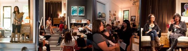 NEWS | Lost Lit | Creative Writing Workshops | Brooklyn, NY
